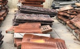 Manganese Liners & High carbon Steel (1)