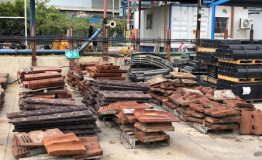 Manganese Liners & High carbon Steel (6)