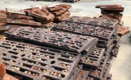 Manganese Liners & High carbon Steel (7)