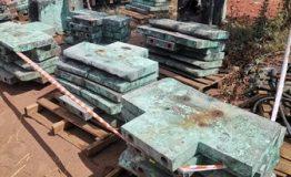 Scrap Copper Components (1)