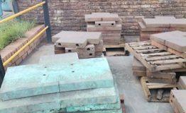 Scrap Copper Components (11)