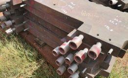 Scrap Copper Components (12)