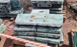 Scrap Copper Components (2)