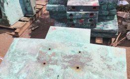 Scrap Copper Components (3)