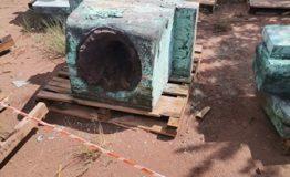 Scrap Copper Components (4)