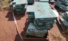 Scrap Copper Components (5)