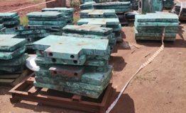 Scrap Copper Components (7)
