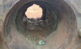 Scrap Copper Components (9)