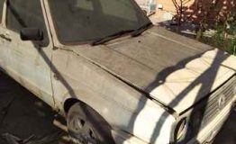 Volkswagen Citi Golf 1.4 Litre, Petrol