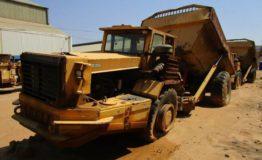 Bell B30L Articulated Dump Truck