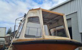 Malmok Motorboat (6)