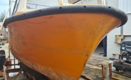 Malmok Motorboat (7)