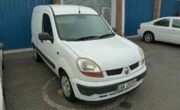 Renault Kangoo Express Panel Van