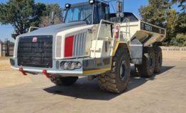 Terex TA40 Articulated Dump Truck (2)