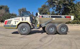 Terex TA40 Articulated Dump Truck (3)